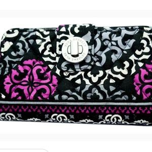 Vera Bradley wallet for aehottie2343